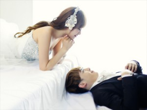 We Got Married Korea